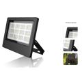 High-brightness floodlights for road lighting