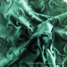 Hot Selling Cheap Crushed Velvet Upholstery Fabric