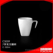 Best-seller itens cerâmico do formulário Eurohome caneca de café personalizado