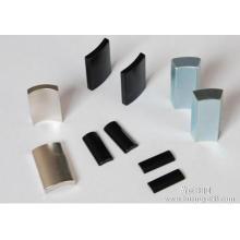 Sérum de cobalt Samarium permanent de la Terre rare SmCo Magnets (2: 17)