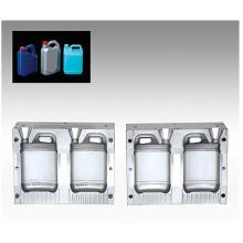 Выдувные формы для Экструзионно-Выдувные машины (2 полости)