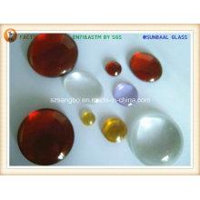 Bola de cristal/gema de vidro/bola/vidro do grânulo de vidro
