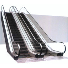 XIWEI VVVF Escalator With Stainless Steel Step