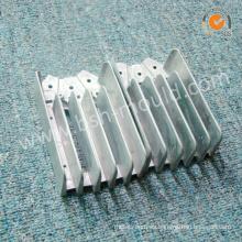 Núcleo de radiador de aluminio fundido a presión a troquel de aleación de aluminio