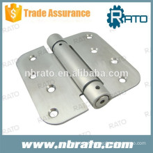 RH-106 stainless steel self closing spring hinge