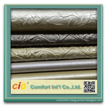 Hot Sell Auto PVC Leather