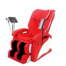 Cadeira de massagem elétrica de luxo