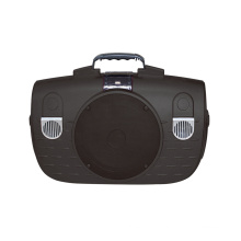 Bluetooth Multimedia Kaoraoke Battery Speaker F12