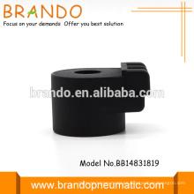Venta al por mayor China Dc Solenoid Coils
