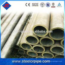Fabricant de tuyaux JBC ASTM A53 GR.B Application de tuyaux en acier sans soudure