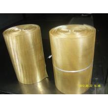 Tube Filter Wire Mesh Tembaga