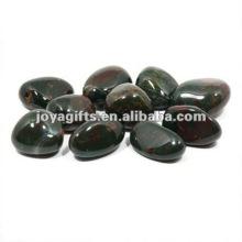 High Polished Gemstone pebble stone mosaic