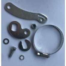 Electric bike parts Torque arm