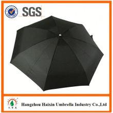 Dernière conception EVA Material promotionnel 5 plier parapluie