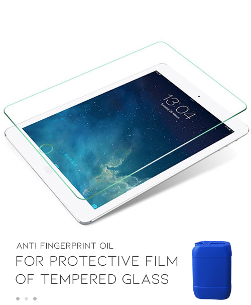 Tempered Protective Film