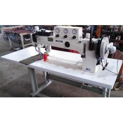 Long Arm Sail Making Zigzag Sewing Machine