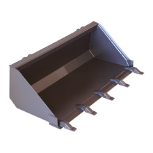 Buckets for Skid Steer Loaders