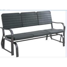 Silla de parque de ocio, silla plástica