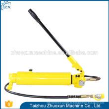 La pompe attrayante d'huile manuelle de main d'outils de conception pour hydraulique