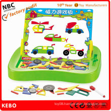 Wooden Carousel Children 2014 New Products Toy