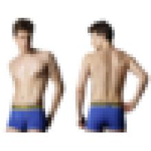 La fábrica al por mayor del boxeador resume la ropa interior de los hombres de la manera del estilo