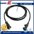 Auto LKW Sensor 0085451728 Stecker Automotive Sensor Anschluss Kabel Fahrzeug Sensor Indikator Transducer Anschlusskabel