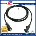 Auto Truck Sensor 0085451728 Plug Automotive Sensor Connection Cable Vehicle Sensor Indicator Transducer Connecting Cable