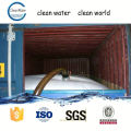 Marca do agente CW-05 de Decoloring da água para o tratamento da remoção da cor das águas residuais de matéria têxtil
