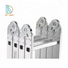 Escaleras multiusos Accesorios de bisagra / escalera de aluminio pequeños