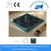 China Factory for Specially Designed Bathtub, Eco-Friendly Harmless Bathtub ,Specially designed massage bathtub Supplier in China 7 ft bathtub shower whirlpool spa tub export to Poland Exporter