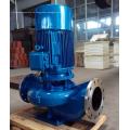 Вертикальный турбинный насос с чистой водой