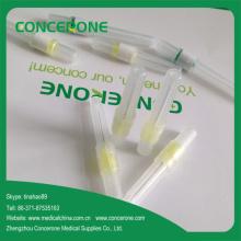 Aiguille d'anesthésie dentaire orale anti-allergique 27g 30g