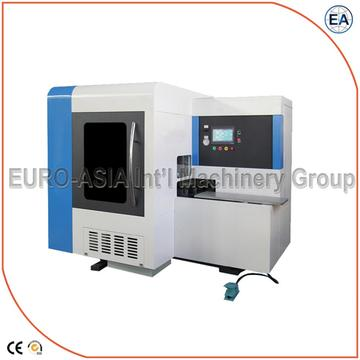 Machine de chanfreinage de cuivre CNC