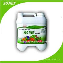Fabricação de Aminoácidos Líquidos Ativados
