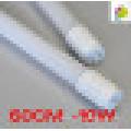 60cm 10W LED T8 Glass Tube