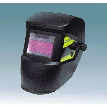 Máscara solar solar para casco de soldadura