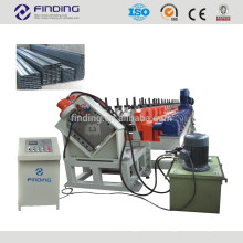 steel purlin forming machine with ce certification