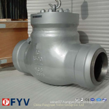 API-6D-Swing-Check-Valve
