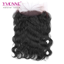 Body Wave Virgin Brazilian 360 Lace Frontal