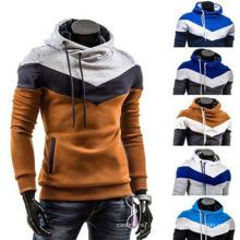 Sweatshirt surdimensionné de fitness de Hoodies de gymnase de sport d'OEM
