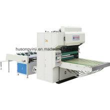 Máquina de Laminação Semi-Auto