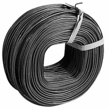 Black Annealed Iron Wire Black Hard-Drawn Wire for Nails Making Binding Wire