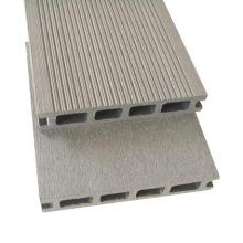Panel de piso de la cubierta al aire libre impermeable WPC del fabricante experimentado H02515-C