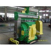 wood/biofuel pellet mill