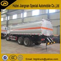 20000 Liters Fuel Tanker Truck