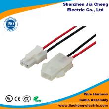 Ensamblaje de cable personalizado Electirc de alta calidad