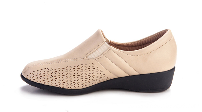healthy design casual shoes