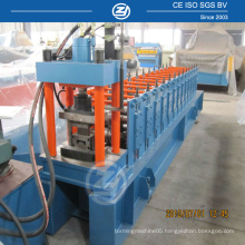 Steel Shaping Cold Roll Forming Machine