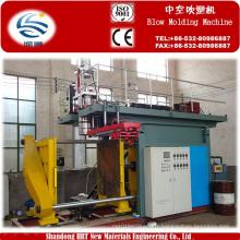 Machine de moulage de soufflage de réservoir en PEHD de 500 L