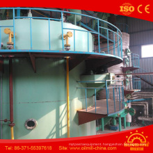 Groundnut Cake Oil Leaching Equipment